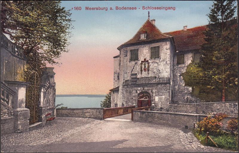 Alte Farbkarten deutscher Städte und Landschaften - Seite 2 Meersb10