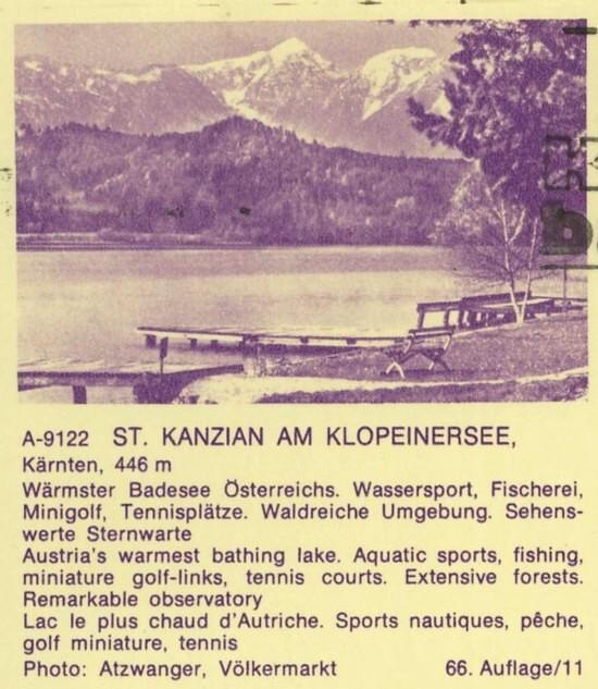 """Ganzsachen mit Wertstempel """"Schönes Österreich"""" - Seite 2 P_442_16"""