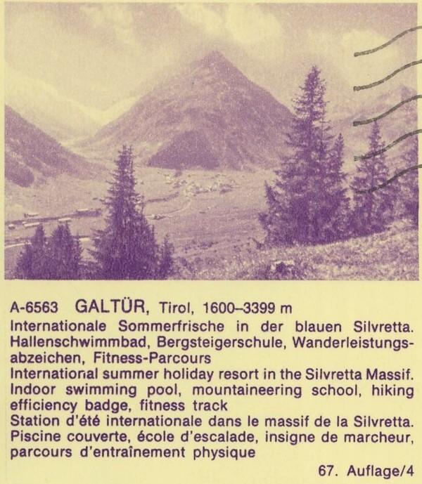 """Ganzsachen mit Wertstempel """"Schönes Österreich"""" - Seite 2 P_442_18"""