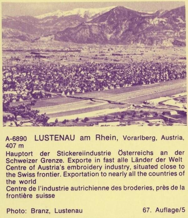 """Ganzsachen mit Wertstempel """"Schönes Österreich"""" - Seite 2 P_442_20"""