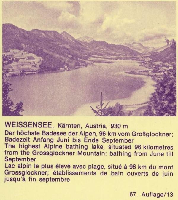 """Ganzsachen mit Wertstempel """"Schönes Österreich"""" - Seite 2 P_442_22"""