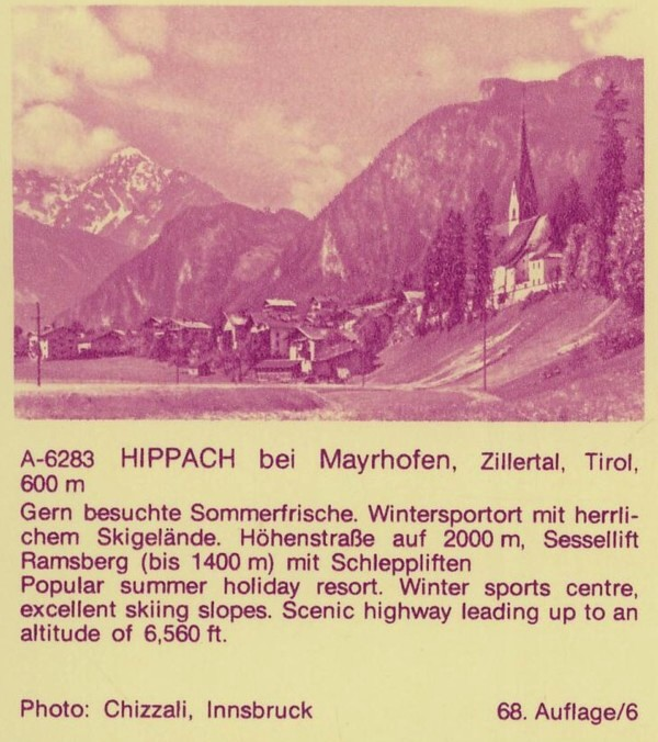 """Ganzsachen mit Wertstempel """"Schönes Österreich"""" - Seite 2 P_447_13"""