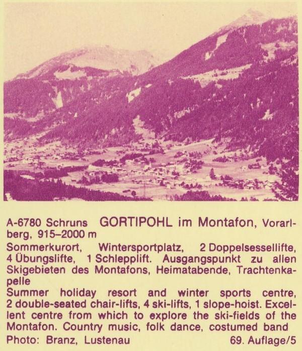 """Ganzsachen mit Wertstempel """"Schönes Österreich"""" - Seite 2 P_447_19"""