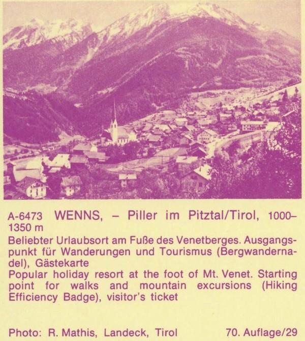 """Ganzsachen mit Wertstempel """"Schönes Österreich"""" - Seite 2 P_447_25"""