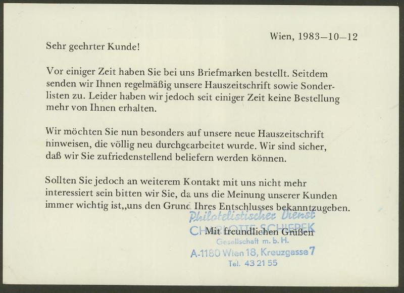 """Wertstempel """"Schönes Österreich"""" - Zudrucke auf Ganzsachen P_450_11"""