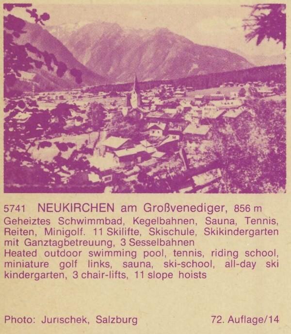 """Ganzsachen mit Wertstempel """"Schönes Österreich"""" - Seite 2 P_453_13"""