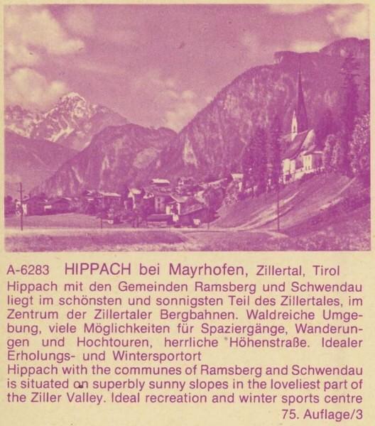"""Ganzsachen mit Wertstempel """"Schönes Österreich"""" - Seite 2 P_453_18"""