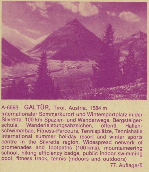"""Ganzsachen mit Wertstempel """"Schönes Österreich"""" - Seite 2 P_453_24"""