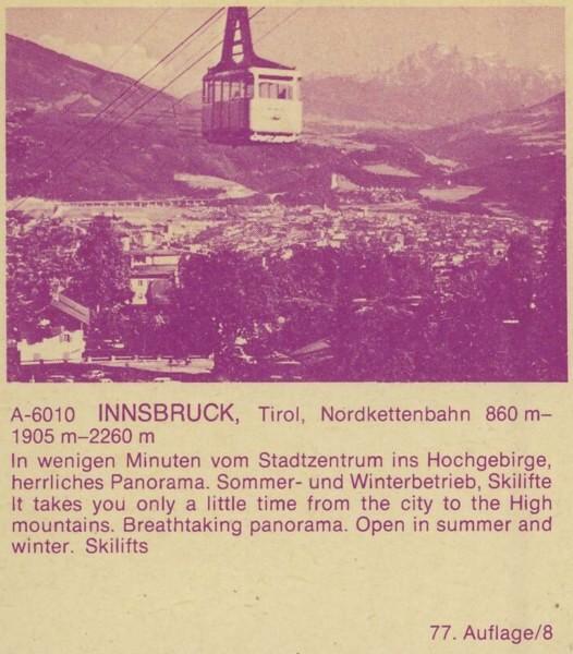"""Ganzsachen mit Wertstempel """"Schönes Österreich"""" - Seite 2 P_453_26"""