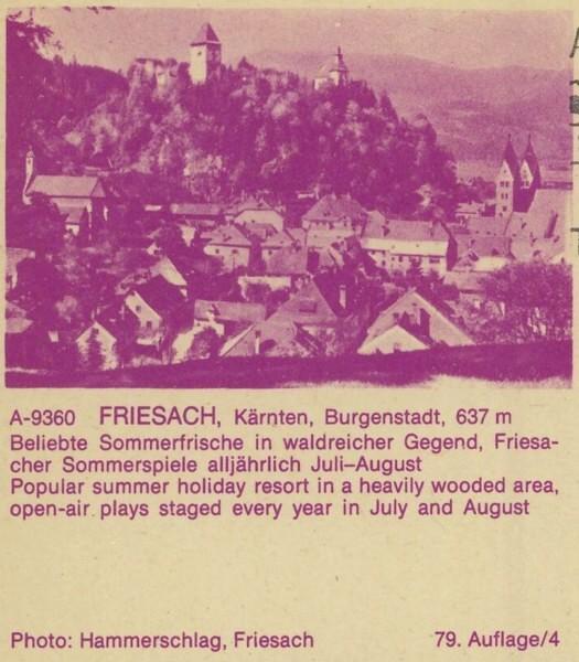 """Ganzsachen mit Wertstempel """"Schönes Österreich"""" - Seite 2 P_453_30"""