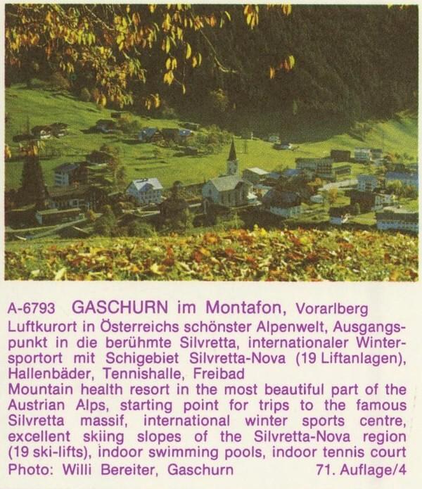 """Ganzsachen mit Wertstempel """"Schönes Österreich"""" - Seite 2 P_457_11"""