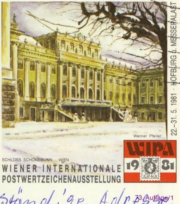 """Ganzsachen mit Wertstempel """"Schönes Österreich"""" - Seite 2 P_457_17"""