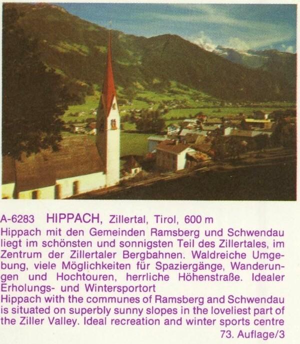 """Ganzsachen mit Wertstempel """"Schönes Österreich"""" - Seite 2 P_457_19"""