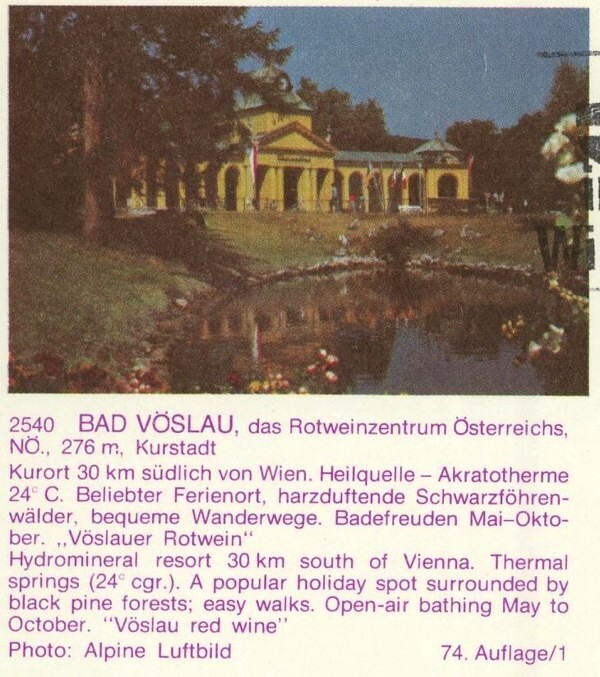 """Ganzsachen mit Wertstempel """"Schönes Österreich"""" - Seite 2 P_457_23"""