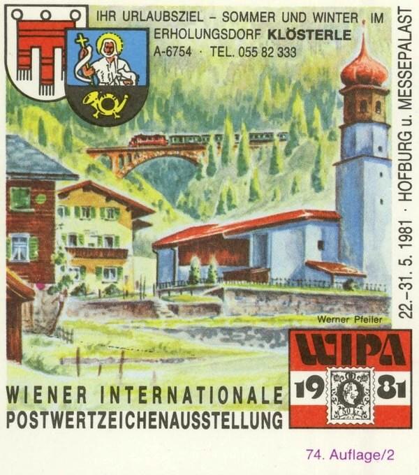 """Ganzsachen mit Wertstempel """"Schönes Österreich"""" - Seite 2 P_457_25"""