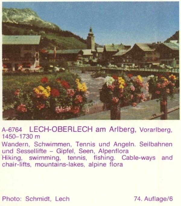 """Ganzsachen mit Wertstempel """"Schönes Österreich"""" - Seite 2 P_457_27"""