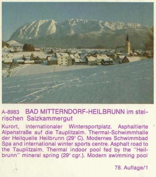 """Ganzsachen mit Wertstempel """"Schönes Österreich"""" - Seite 2 P_457_29"""