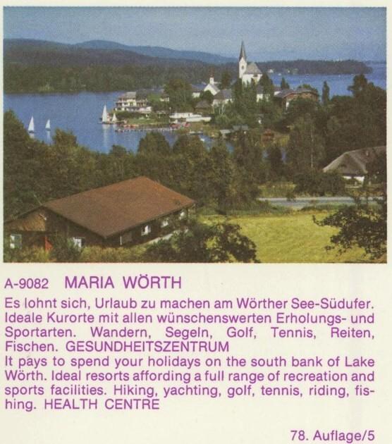 """Ganzsachen mit Wertstempel """"Schönes Österreich"""" - Seite 2 P_457_31"""