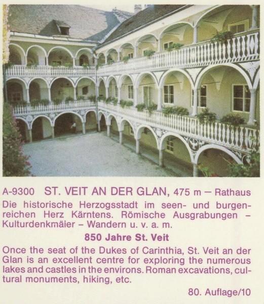 """Ganzsachen mit Wertstempel """"Schönes Österreich"""" - Seite 2 P_457_39"""