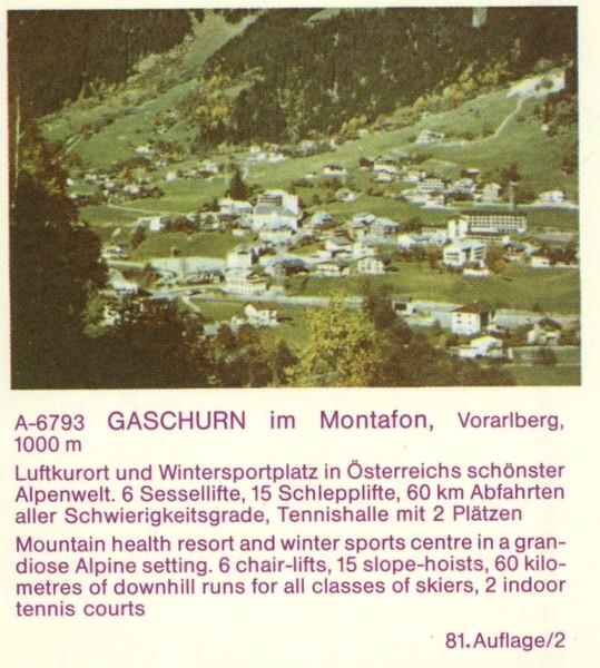 """Ganzsachen mit Wertstempel """"Schönes Österreich"""" - Seite 2 P_457_41"""