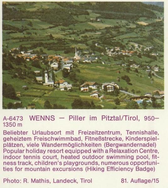 """Ganzsachen mit Wertstempel """"Schönes Österreich"""" - Seite 2 P_457_45"""