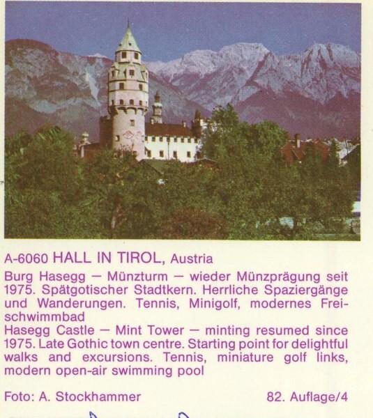 """Ganzsachen mit Wertstempel """"Schönes Österreich"""" - Seite 2 P_457_51"""
