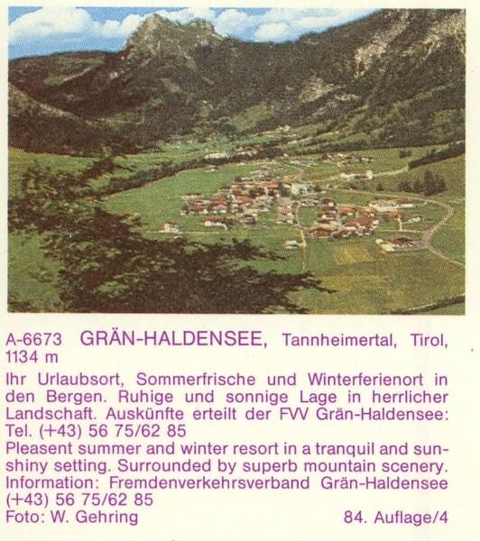 """Ganzsachen mit Wertstempel """"Schönes Österreich"""" - Seite 2 P_457_59"""