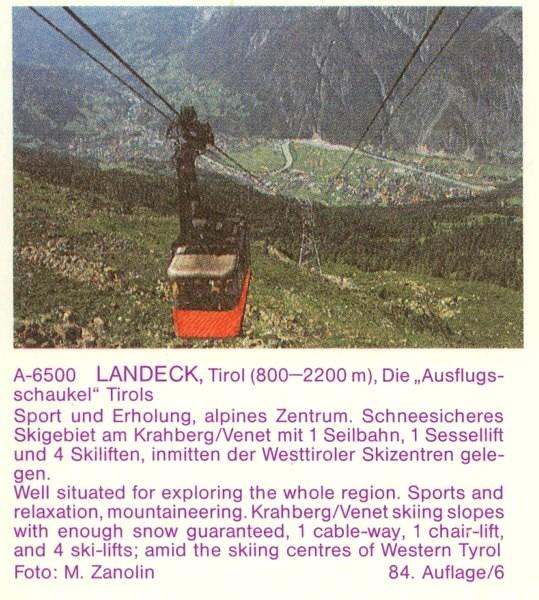 """Ganzsachen mit Wertstempel """"Schönes Österreich"""" - Seite 2 P_457_61"""