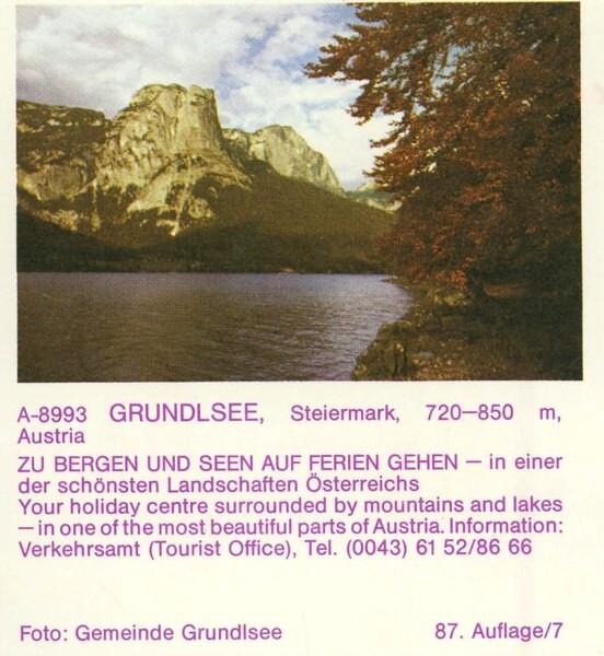 """Ganzsachen mit Wertstempel """"Schönes Österreich"""" - Seite 2 P_457_79"""