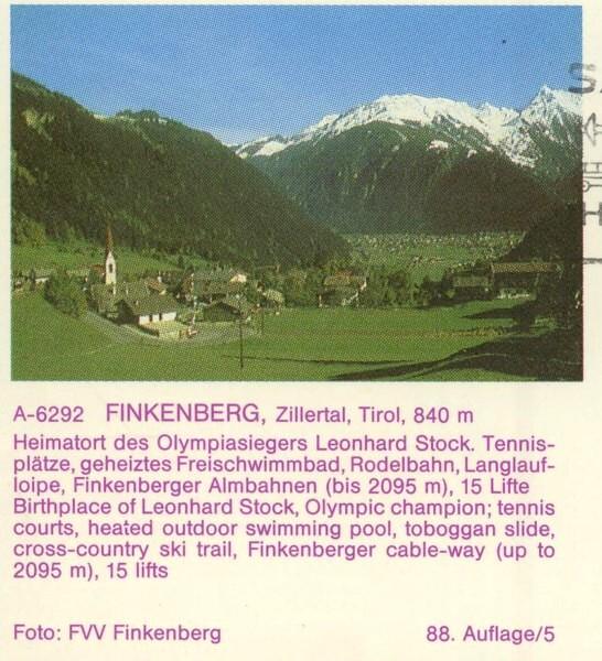 """Ganzsachen mit Wertstempel """"Schönes Österreich"""" - Seite 2 P_457_85"""