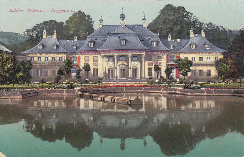 Alte Farbkarten deutscher Städte und Landschaften - Seite 2 Schlos10