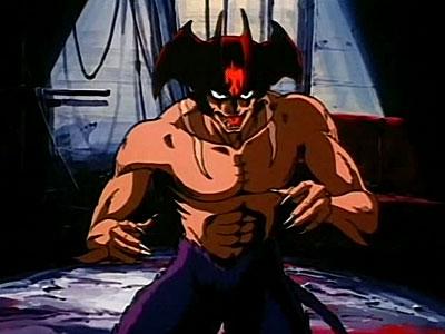 Devilman Devilm11