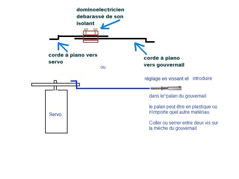 caboteur morbihan de chez soclaine   - Page 2 Assemb10