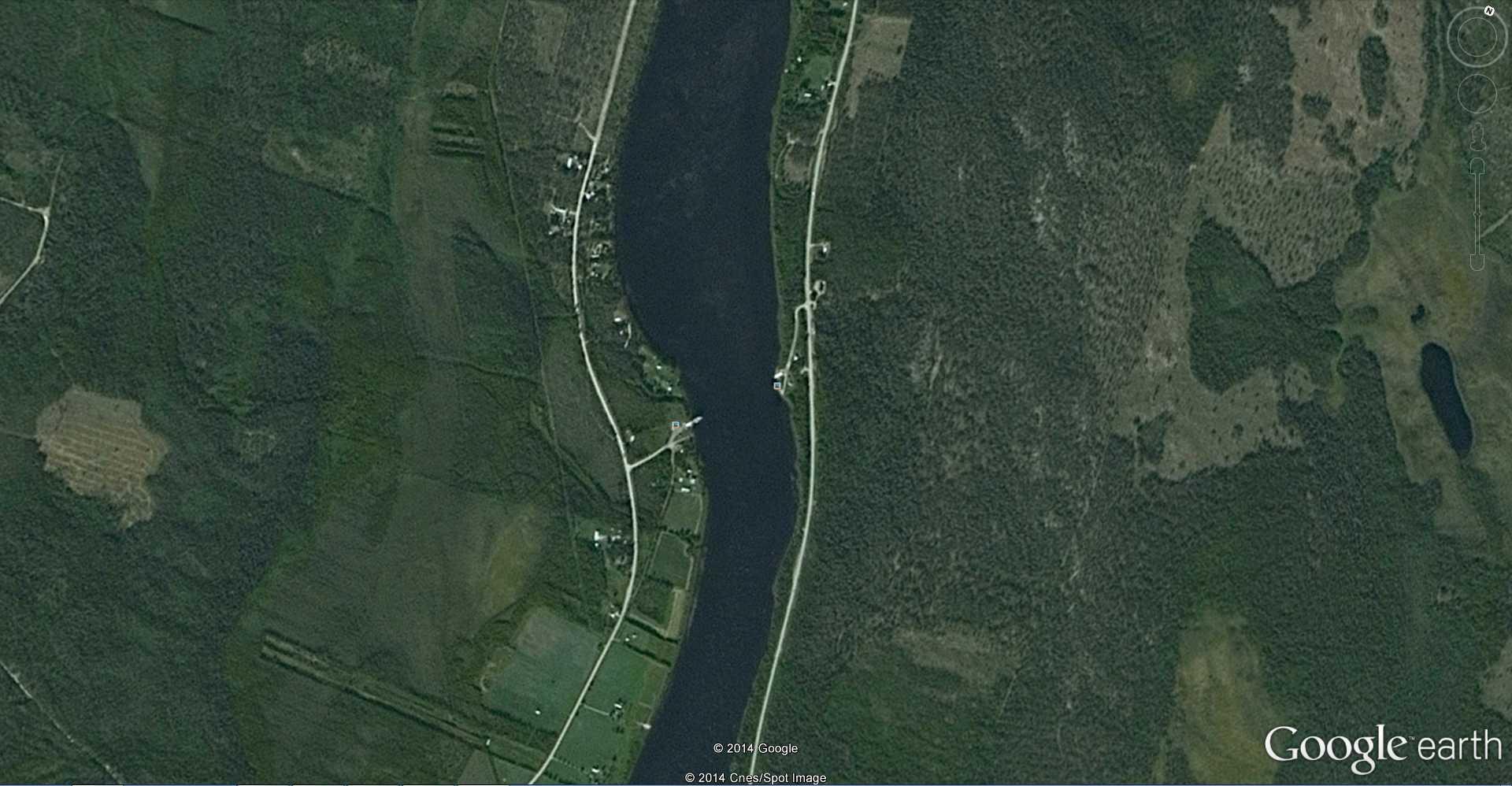 Diagonale européenne de Grense Jakobselv (NORVEGE) au Cap de Gate (ESPAGNE) - Page 2 2014-097