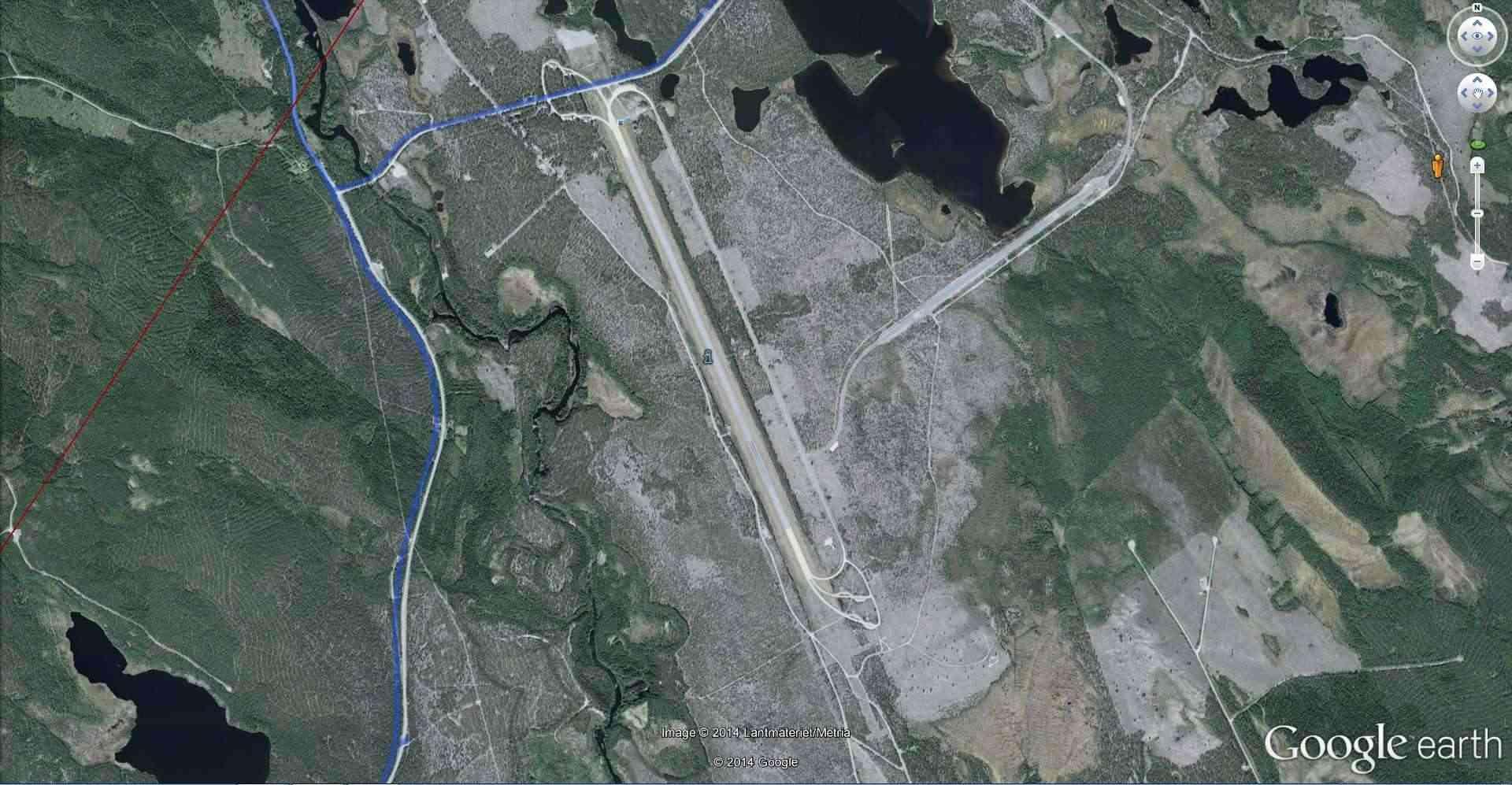 Diagonale européenne de Grense Jakobselv (NORVEGE) au Cap de Gate (ESPAGNE) - Page 2 2014-116