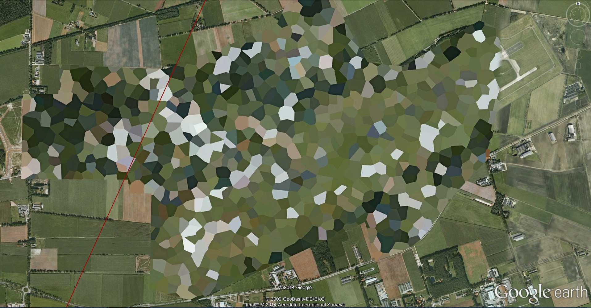 Diagonale européenne de Grense Jakobselv (NORVEGE) au Cap de Gate (ESPAGNE) - Page 5 2014-169