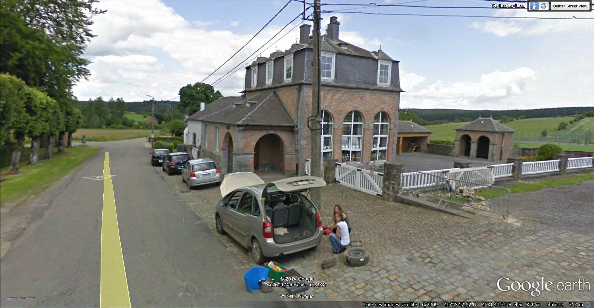 Diagonale européenne de Grense Jakobselv (NORVEGE) au Cap de Gate (ESPAGNE) - Page 6 2014-174