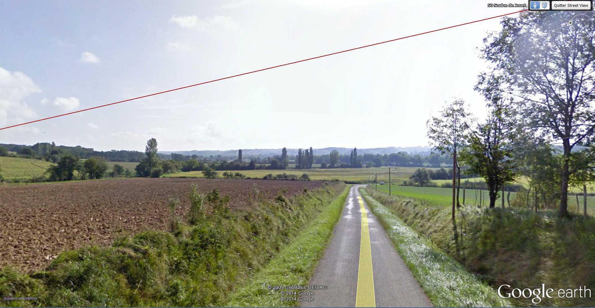 Diagonale européenne de Grense Jakobselv (NORVEGE) au Cap de Gate (ESPAGNE) - Page 8 2014-208