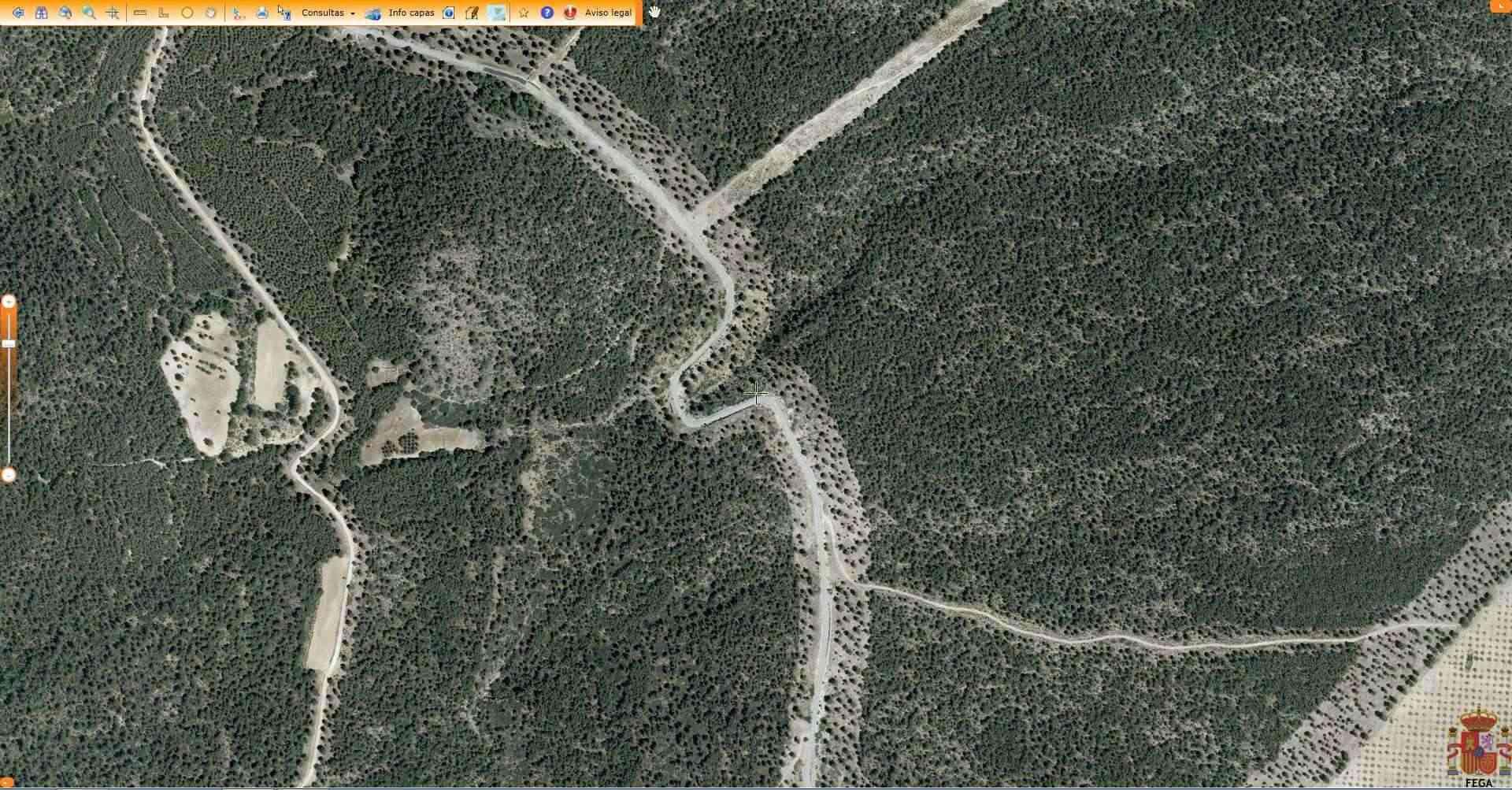 Diagonale européenne de Grense Jakobselv (NORVEGE) au Cap de Gate (ESPAGNE) - Page 8 2014-234