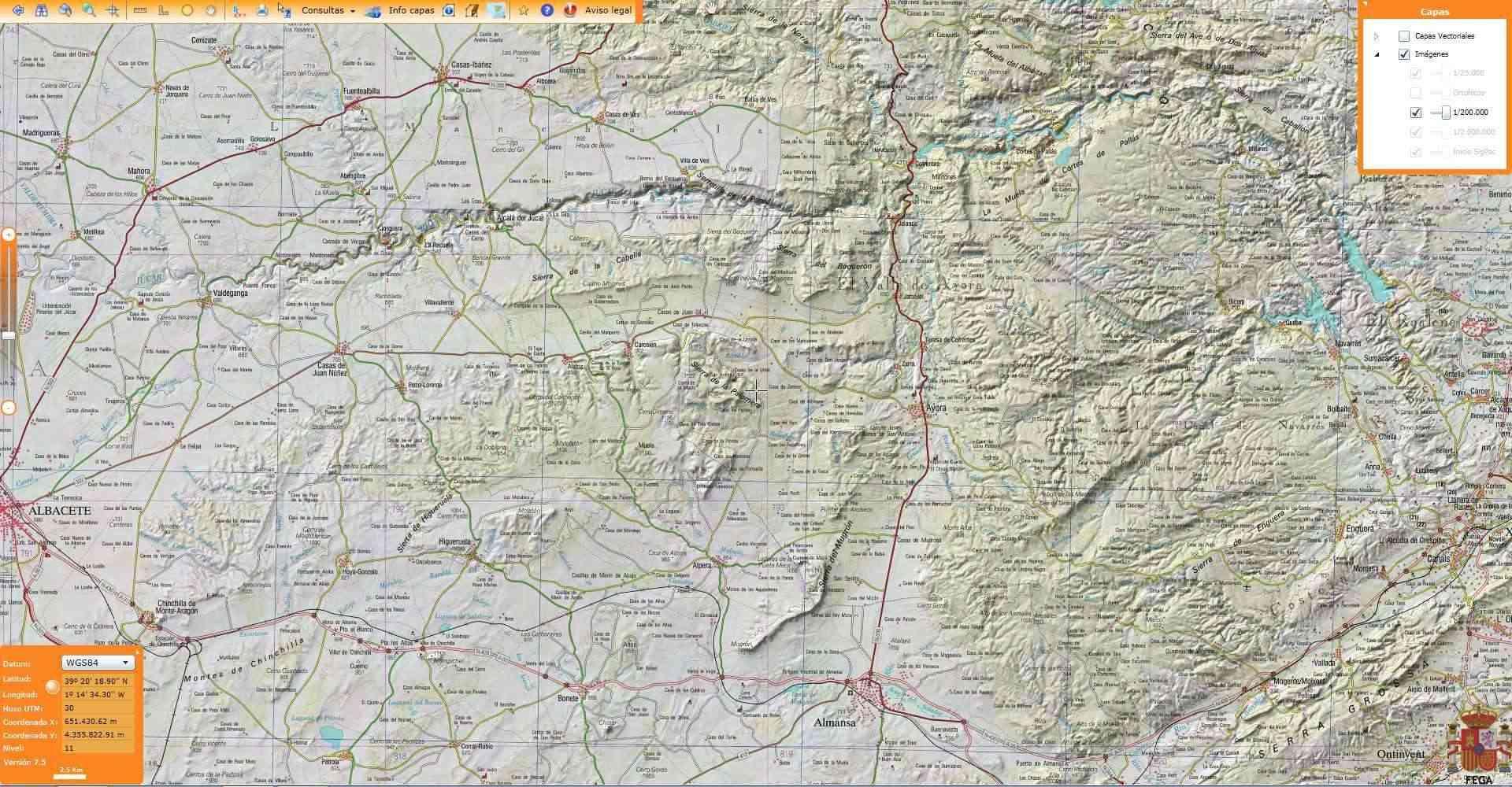 Diagonale européenne de Grense Jakobselv (NORVEGE) au Cap de Gate (ESPAGNE) - Page 8 2014-237