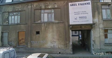 rénovation urbaine bruxelles