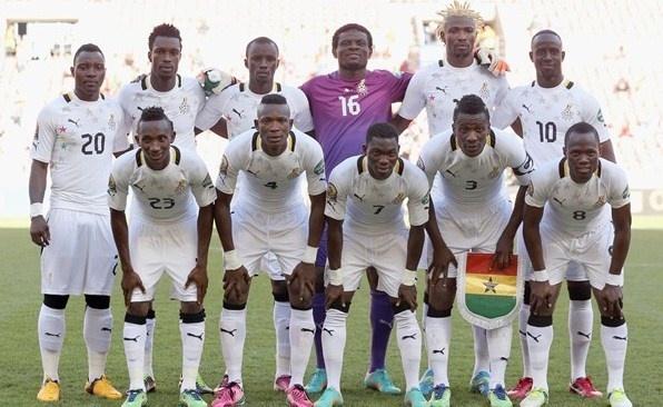 COUPE DU MONDE 2014 - Page 2 Ghana10
