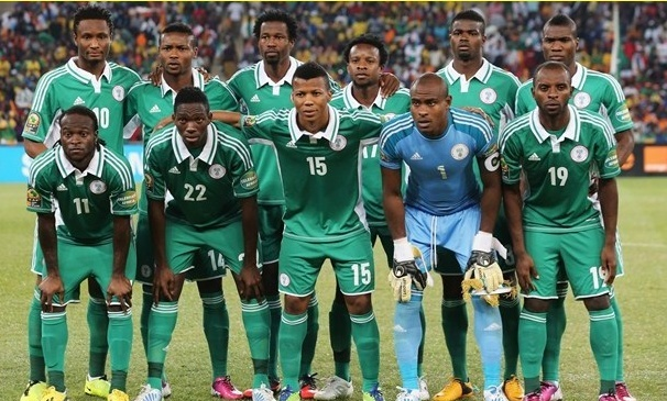 COUPE DU MONDE 2014 - Page 2 Nigeri10