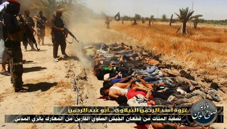 Violences en terres d'islam 10369210