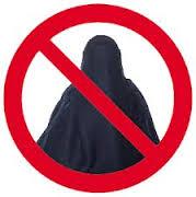 L'islamisation, mythe ou réalité ?  - Page 2 Burqa10