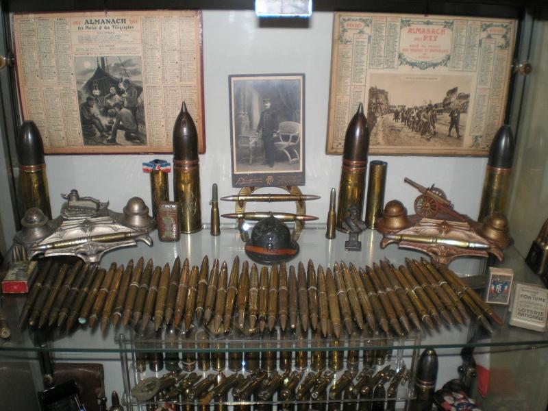 Ma colection guerre de 1914/1918 d'objets de poilu 00410