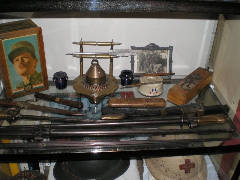 Ma colection guerre de 1914/1918 d'objets de poilu 00510