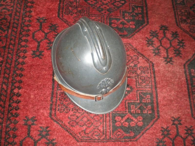 Ma colection guerre de 1914/1918 d'objets de poilu 00610