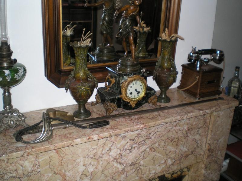 Ma colection guerre de 1914/1918 d'objets de poilu  (2) 00810