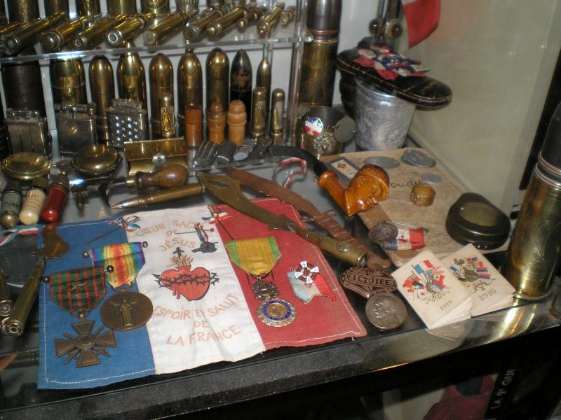Ma colection guerre de 1914/1918 d'objets de poilu  (2) 00910